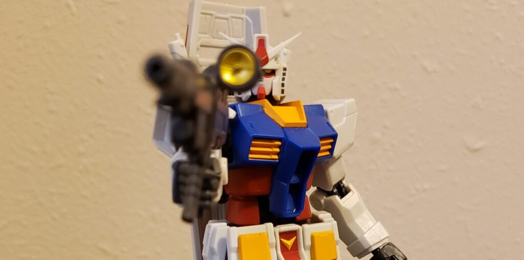 Amuro's got you in his sights.